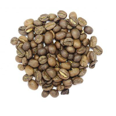 Bild på kaffebönorna Antigua