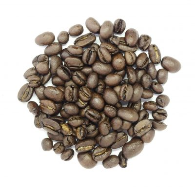 Bild på kaffebönorna Fransk Hereford