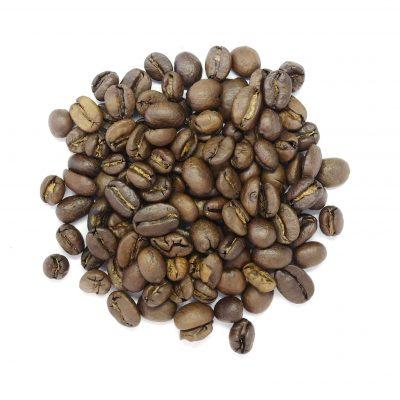 Bild på kaffebönorna Gammaldags Kok