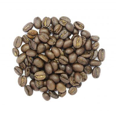 Bild på kaffebönorna Okapi