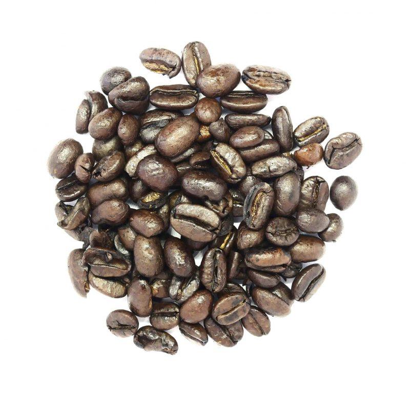 Bild på kaffebönorna Violento