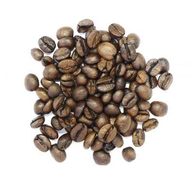 Bild på kaffebönorna Wienernougat