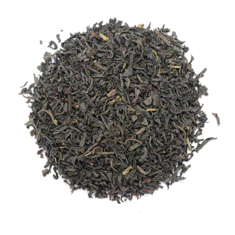 Bild på te Angerås