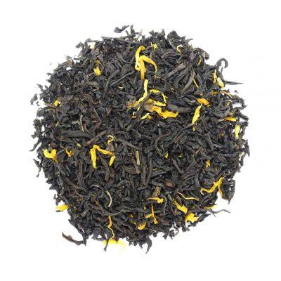 Bild på te Aprikos