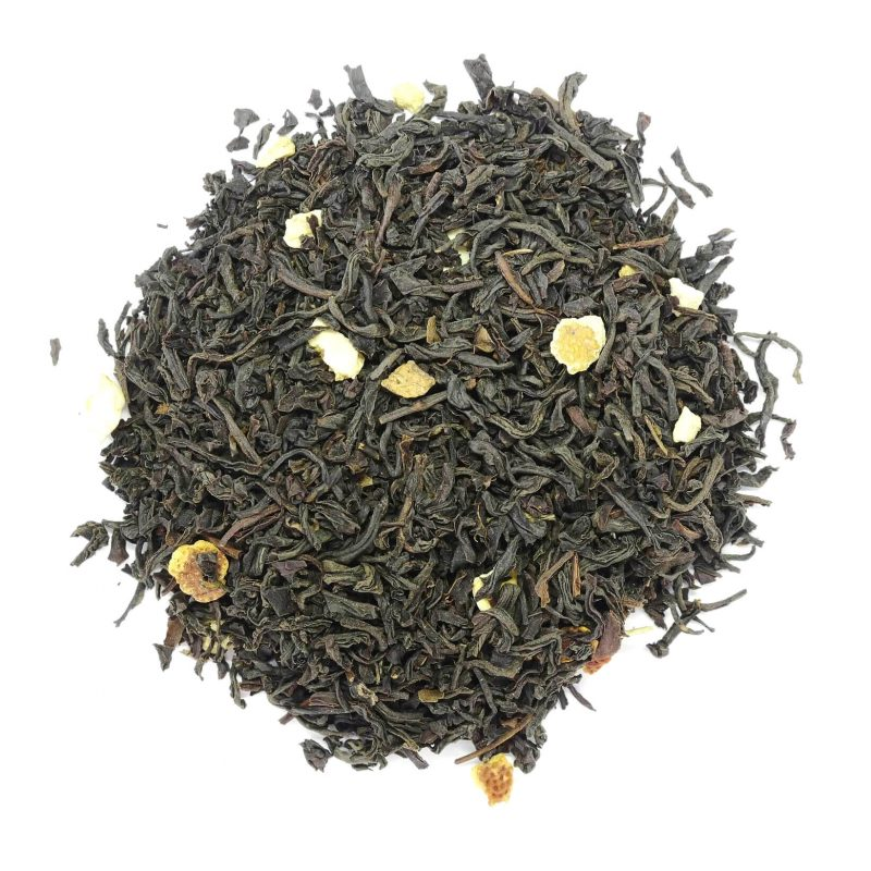 Bild på te Citron
