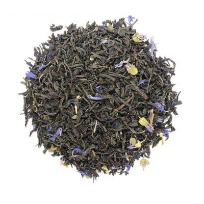 Bild på te Earl Grey Blå Blom