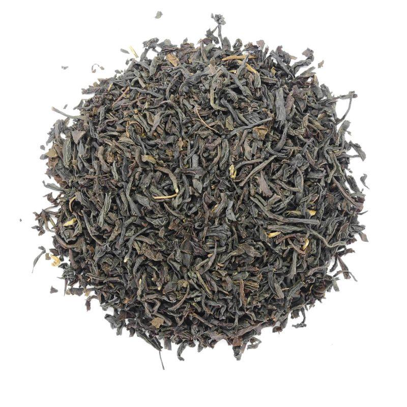 Bild på te Göteborgsblandning
