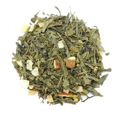 Bild på te Guava