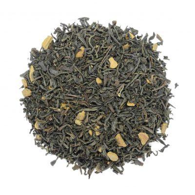 Bild på te Kanel