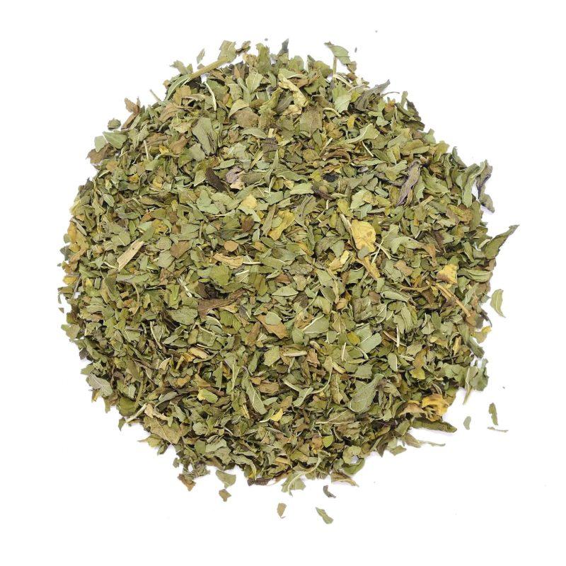 Bild på te Pepparmint