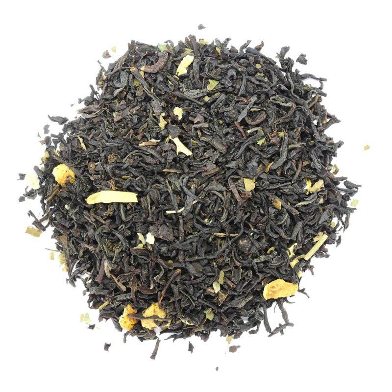 Bild på te Prince Philip