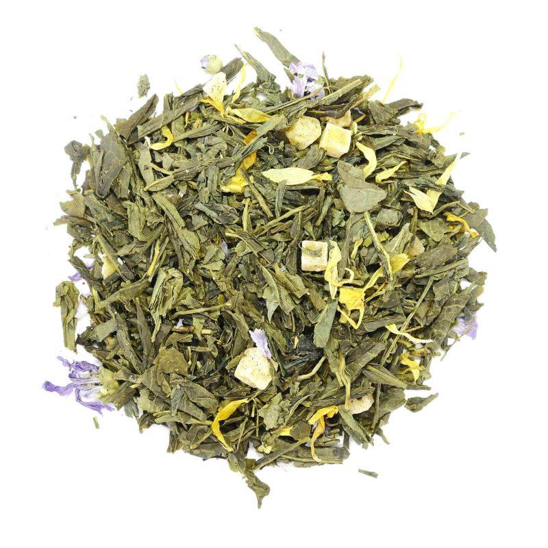 Bild på te Safari