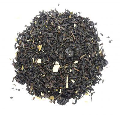 Bild på te Svart Vinbär